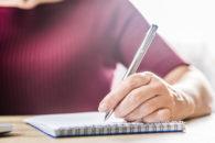 O que é disgrafia e como tratar isso?