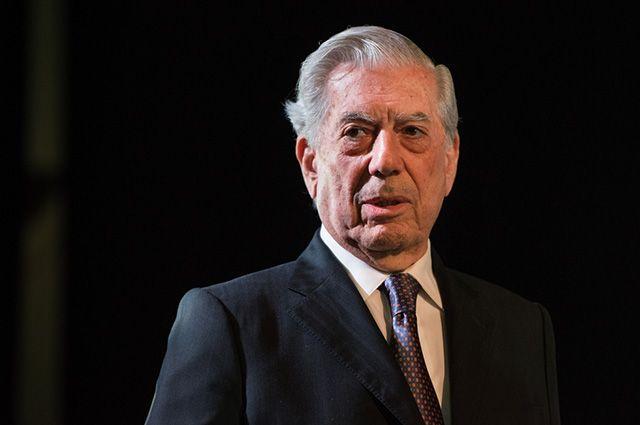 El boom latinoamericano: características, autores e obras - Mario Vargas Llosa