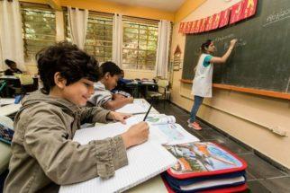 Frequência escolar de alunos do Bolsa Família tem 2º melhor resultado da história
