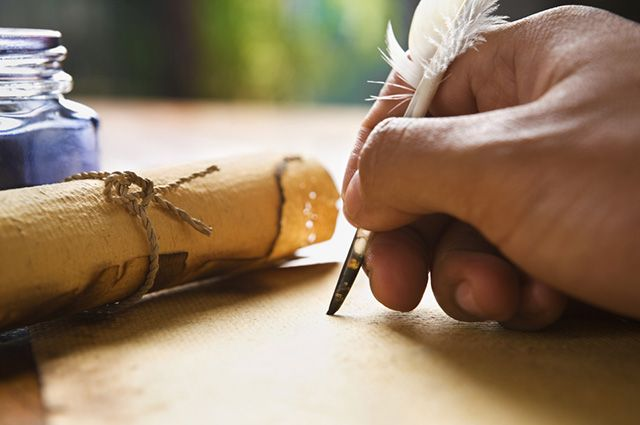 Literatura: Entenda sobre a Trova