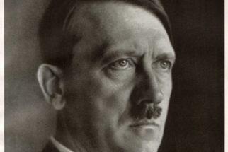 Como ocorreu a morte de Hitler