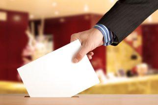 O que são eleições suplementares
