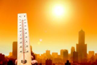 Qual a diferença entre temperatura e sensação térmica?