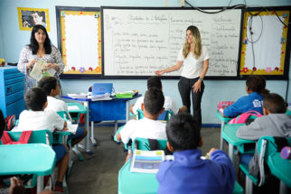 Escolas: Currículo da rede municipal de SP em 2018 terá desenvolvimento sustentável