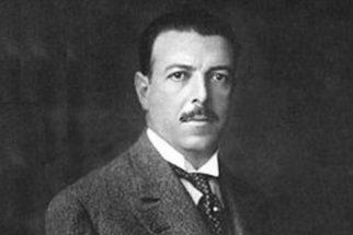 Biografia de Júlio Prestes