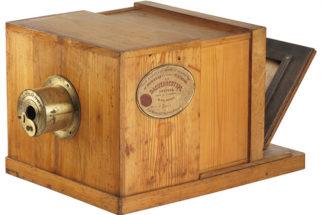 Daguerreótipo: a 'mãe' das máquinas fotográficas