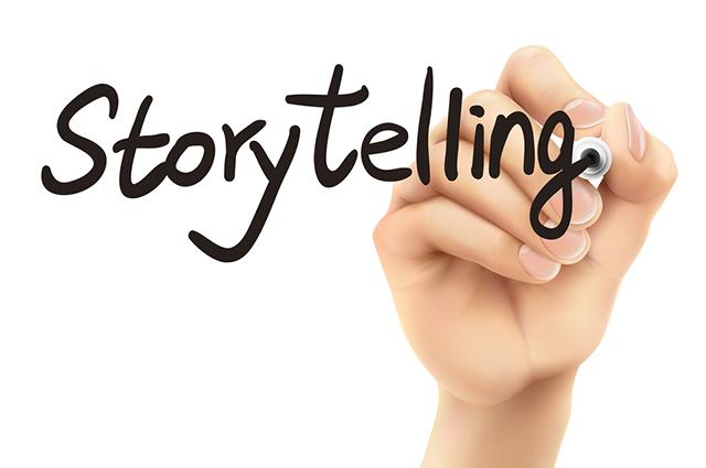 O que é uma storytelling - Estudo Prático