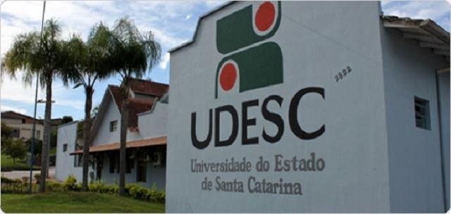Udesc: Vestibular de Verão 2018 terá inscrições abertas em setembro