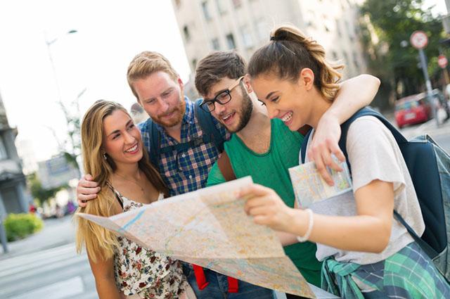 7 lugares que todo estudante precisa conhecer