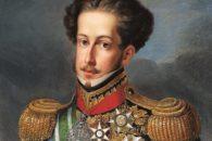 Biografia de Dom Pedro I