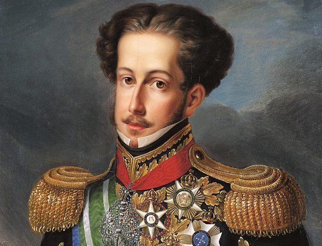 """Dom Pedro I é autor da clássica frase: """"Independência ou morte"""""""