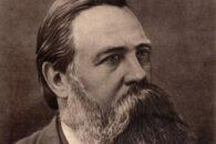 A biografia de Friedrich Engels