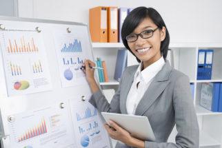 Administração de empresas e suas características; quanto ganha e tudo sobre o curso