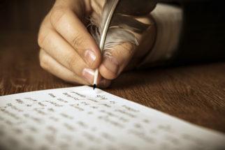 Conheça quem são os poetas judeus