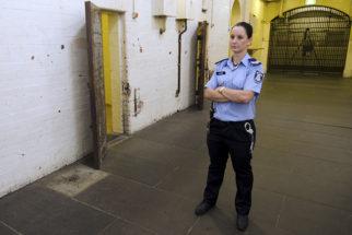 O agente penitenciário tem porte de arma? Descubra!