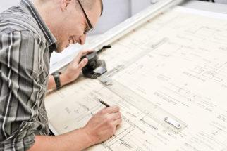 O que faz um arquiteto e qual o salário estimado