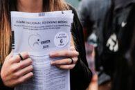 Enem: Suspensa regra sobre respeito aos direitos humanos em redação