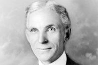 A biografia de Henry Ford
