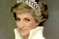 Biografia da Lady Di, princesa Diana