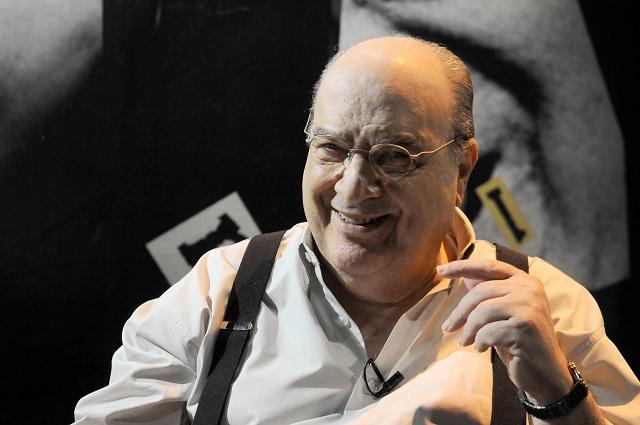 Além de ter dirigido diversas peças teatrais, novelas e filmes, Antonio Abujamra se destacou por seu programa Provocações