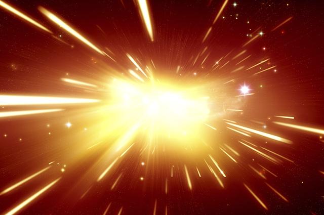 Ainda não existe nenhuma prova científica apontando como se deu a origem do universo