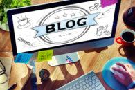 Para que serve um blog?