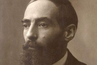 A biografia de Camilo Pessanha