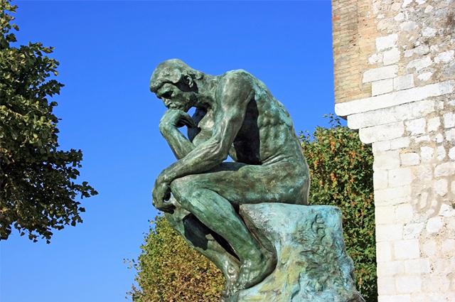 Nem todo mundo sabe o que é precisamente a filosofia