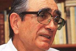A biografia de Florestan Fernandes