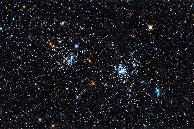 Imagem do cosmos