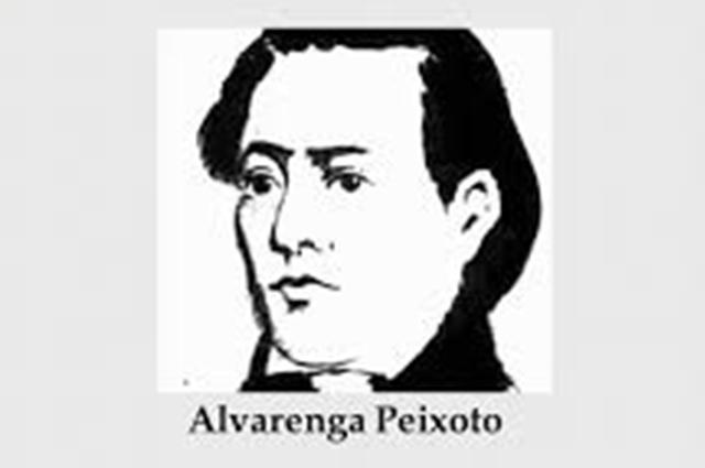 Alvarenga Peixoto se juntou à Inconfidência Mineira para protestar pelos pesados impostos cobrados por Portugal