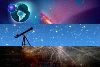 Qual é a diferença entre astronomia, astrofísica e cosmologia?