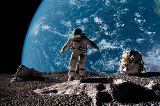 Quando o turismo espacial será uma realidade para todos