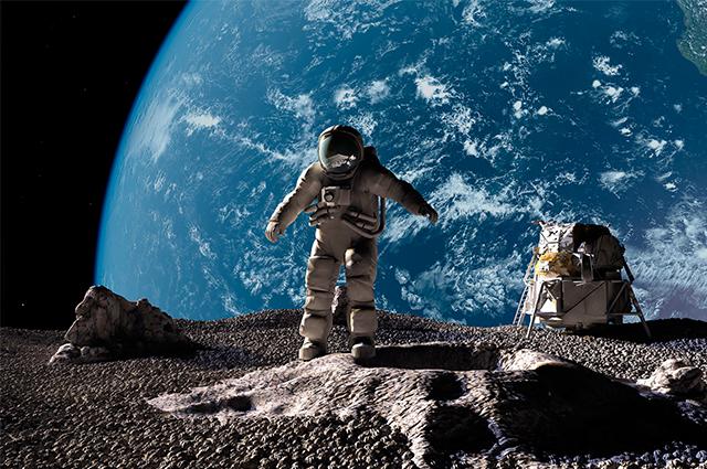 Popularização do turismo espacial está cada vez mais sendo ampliado
