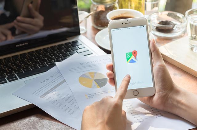 Nos smartphones, o Google Drive roda nos sistemas Android e também nos aparelhos da Apple