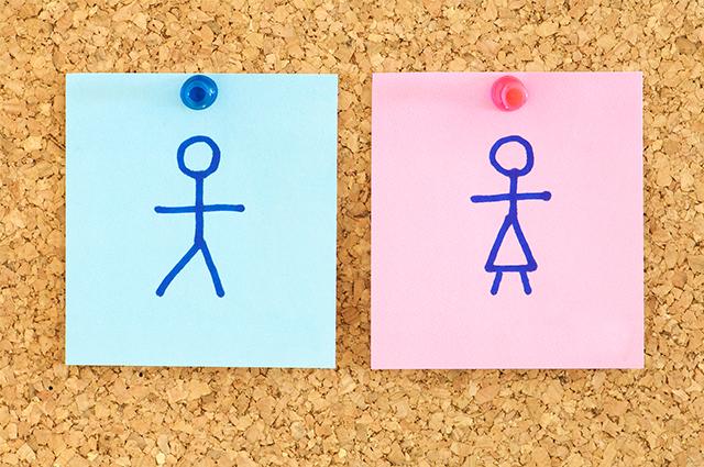A ideologia de gênero é um assunto que conta com a interferência de diversas entidades