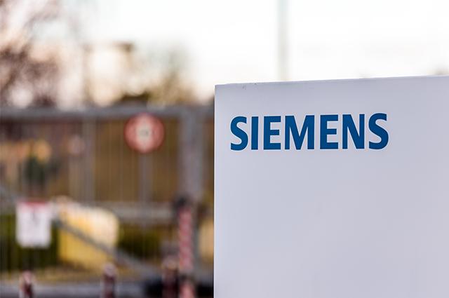 Escândalo envolvendo fraudes em contratos foi no que se envolveu a Siemens
