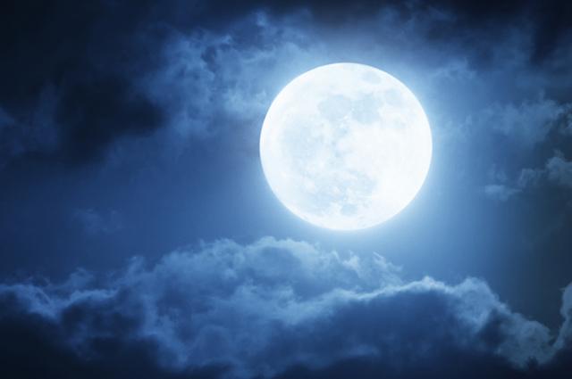 A Lua Azul, a Superlua e a Lua de Sangue são fenômenos capazes de mudar a forma normal da lua