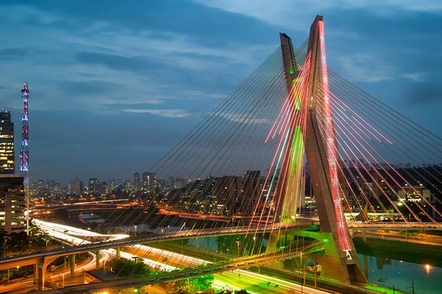 Dentre as coisas que você precisa saber antes de se mudar para São Paulo uma delas é sua arquitetura variada