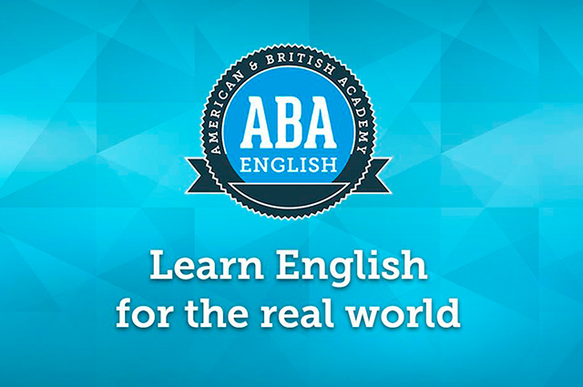 O ABA é um dos melhores cursos de inglês online