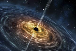 Teorias de Stephen Hawking