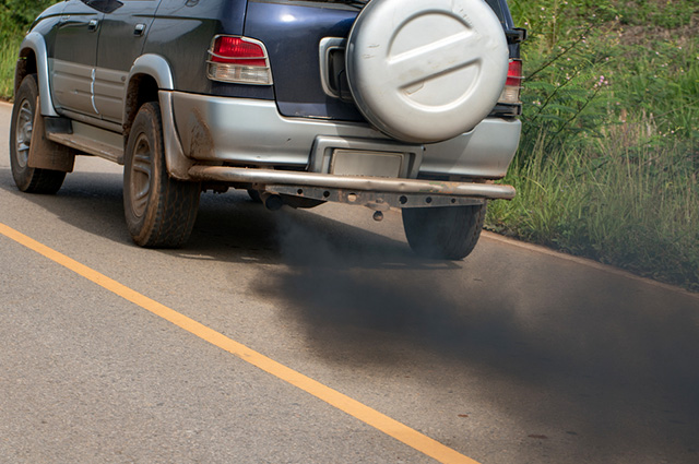 Para saber quais são os carros menos poluentes existem dois indicadores: a nota verde e o selo Concep