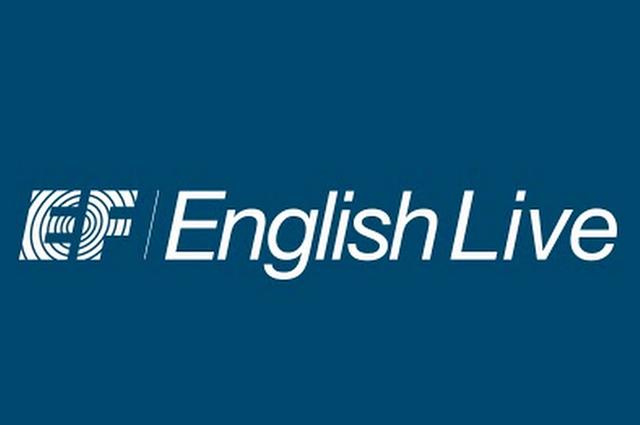 O English Live é um dos melhores cursos de inglês online
