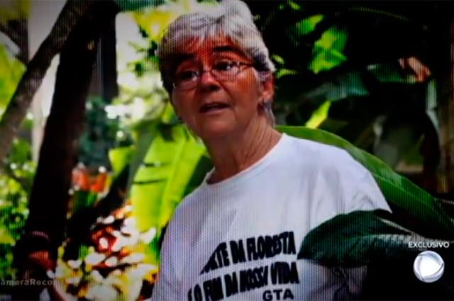 Com atividades na região norte do Brasil, Dorothy foi uma importante missionária