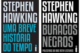 Livros de Stephen Hawking; conheça todos