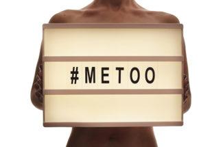 O que é o movimento #MeToo?