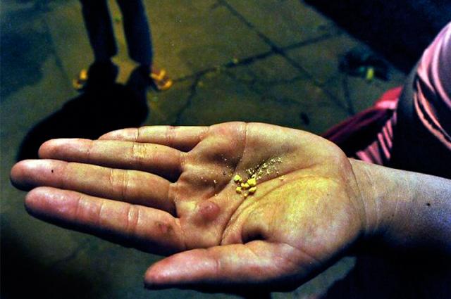 Crime organizado no Brasil tem com uma de suas origens o tráfico de drogas