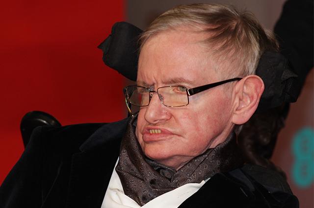 Aos 21 anos cientista foi diagnosticado com Esclerose Lateral Amiotrófica