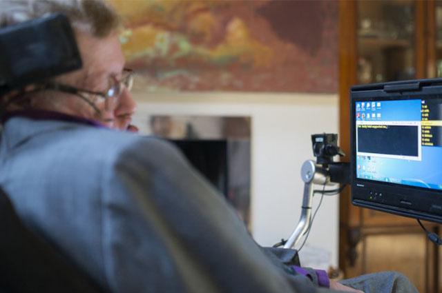 Sintetizador de voz é um programa que transforma texto em som de uma voz humana