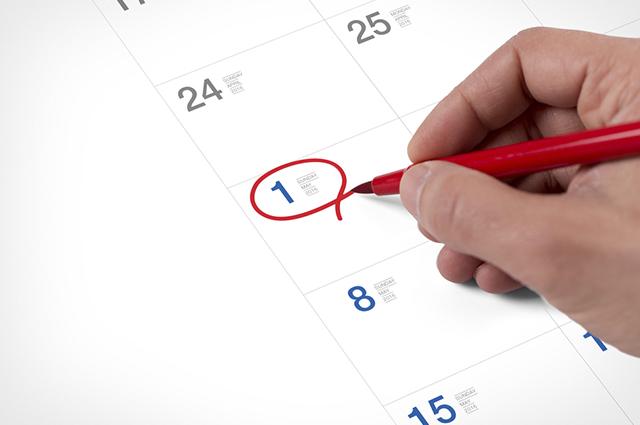O feriado existe na maioria dos países mas pode ser comemorado em dias diferentes